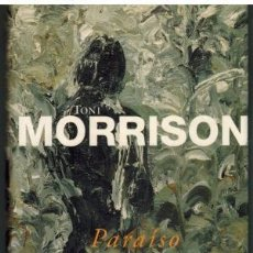 Libros de segunda mano: PARAÍSO. TONI MORRISON. Lote 194215675