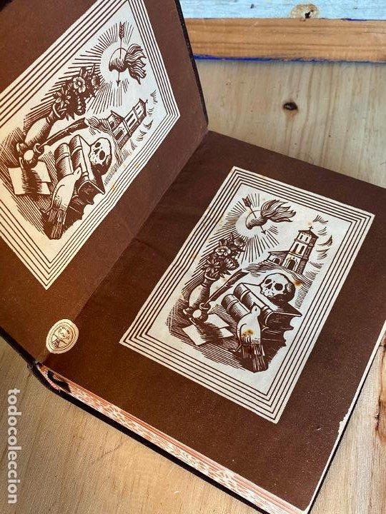 Libros de segunda mano: OBRAS COMPLETAS. SANTA TERESA DE JESÚS. AGUILAR 1948. - Foto 4 - 194244658