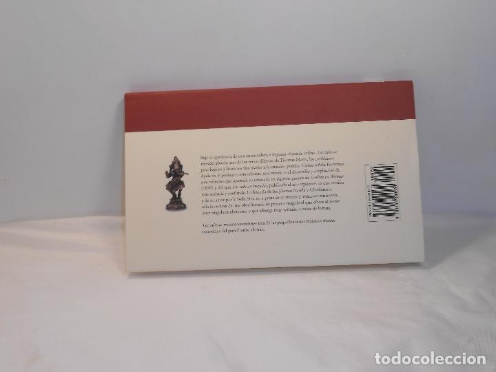 Libros de segunda mano: THOMAS MANN, LAS CABEZAS TROCADAS - EDHASA, 2002 - COMO NUEVO - Foto 2 - 194250358