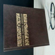 Libros de segunda mano: OLIVER TWIST, CHARLES DICKENS, COLECCION CLASICOS CARROGIO. Lote 194318318