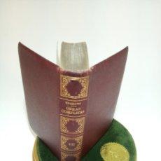 Libros de segunda mano: OBRAS COMPLETAS. DON MIGUEL DE UNAMUNO. TOMO VII. PRÓLOGOS,CONFERENCIAS,DISCURSOS. 1958. MADRID. Lote 194490850