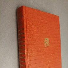 Libros de segunda mano: GIOVANNI GUARESCHI / OBRAS SELECTAS / CARROGGIO EDICIONES 1983. Lote 194509531