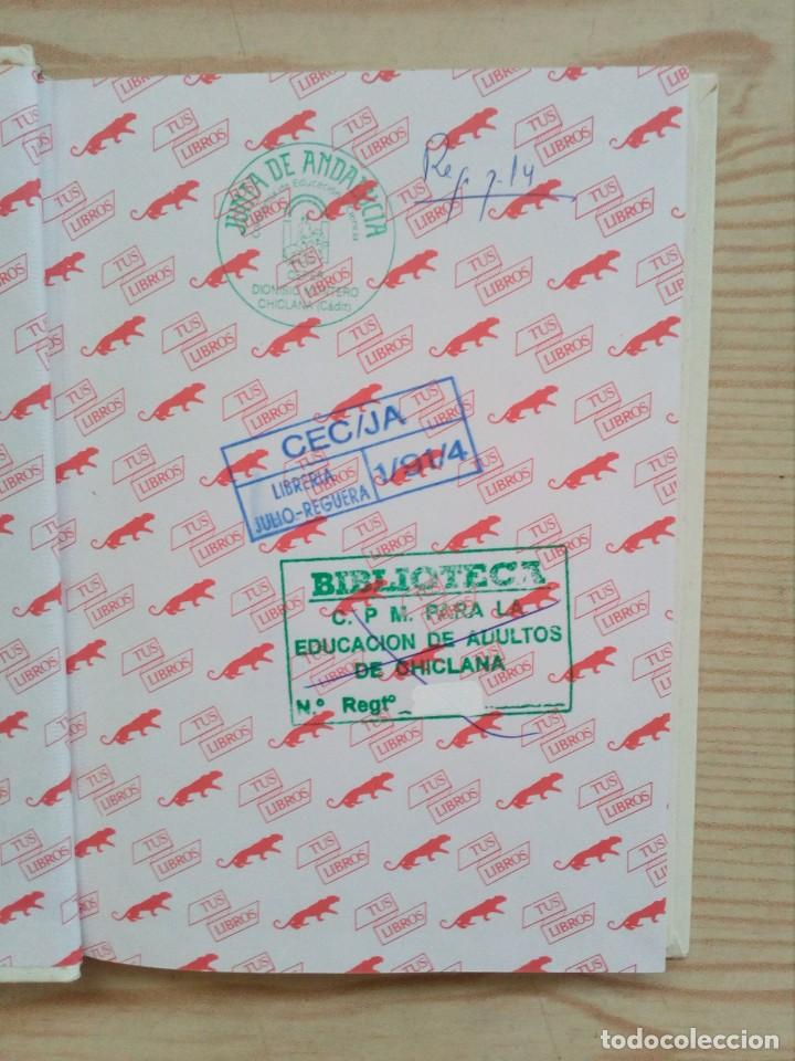 Libros de segunda mano: Tus Libros - La Flecha Negra - Anaya - 1991 - Foto 3 - 194516528