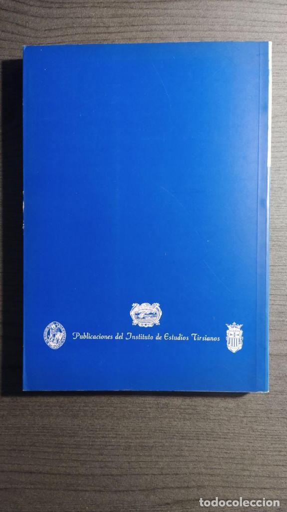Libros de segunda mano: El amor médico Tirso de Molina Editorial: INSTº EST. TIRSIANOS, PAMPLONA Edicion critica de Blanc - Foto 8 - 194524032