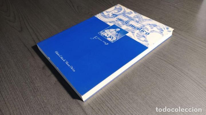 Libros de segunda mano: El amor médico Tirso de Molina Editorial: INSTº EST. TIRSIANOS, PAMPLONA Edicion critica de Blanc - Foto 10 - 194524032
