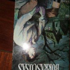 Libros de segunda mano: CUMBRES BORRASCOSAS. EMILY BRONTË. Lote 194651263