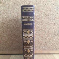 Libros de segunda mano: OBRAS ESCOGIDAS - WILLIAM GOLDIN - AGUILAR / BIBLIOTECA DE AUTORES MODERNOS - GCH1. Lote 194778198