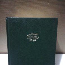 Libros de segunda mano: PREMIOS PLANETA 1959-1962. LA NOCHE, EL TENTADO, LA MUJER DE OTRO. Lote 194892772