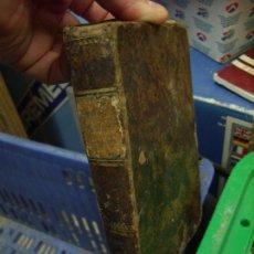 Libros de segunda mano: ROUGET Ó LA DEPRAVACIÓN, MR. H. DE BALZAC (SEGUNDA ENCUADERNACIÓN). L.17025-168. Lote 195184387