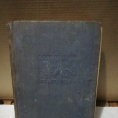 Libros de segunda mano: CALCAÑAR DEL MUNDO. VERGILIO GODINHO. Lote 195226692