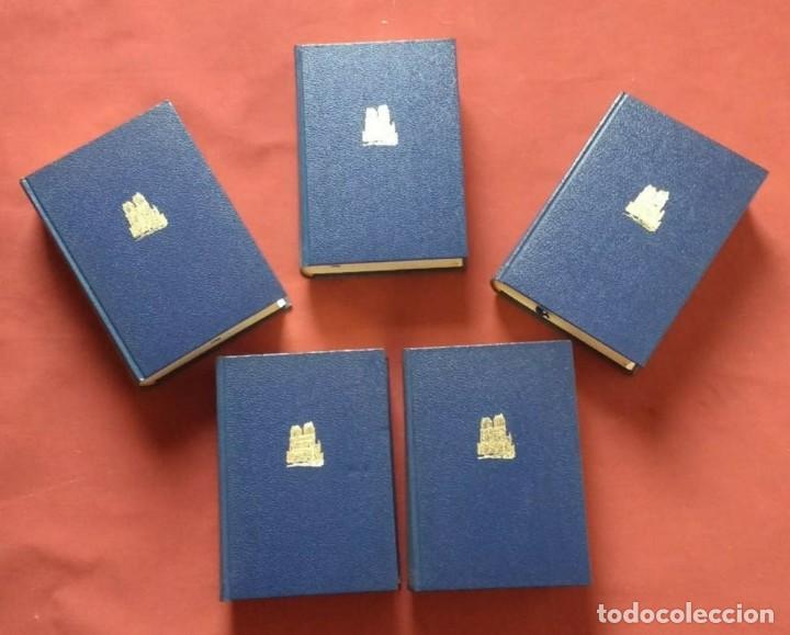 TRILOGIA DE LOS TRES MOSQUETEROS - ALEJANDRO DUMAS - LAS NOVELAS DE D'ARTAGNAN (Libros de Segunda Mano (posteriores a 1936) - Literatura - Narrativa - Clásicos)