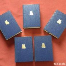 Libros de segunda mano: TRILOGIA DE LOS TRES MOSQUETEROS - ALEJANDRO DUMAS. Lote 195336533
