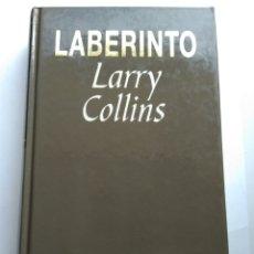 Libros de segunda mano: LABERINTO/LARRY COLLINS. Lote 195343250
