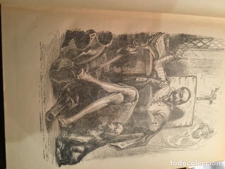 Libros de segunda mano: Cervantes Don quijote de La Mancha Ediciones Ramos - Foto 2 - 195345003