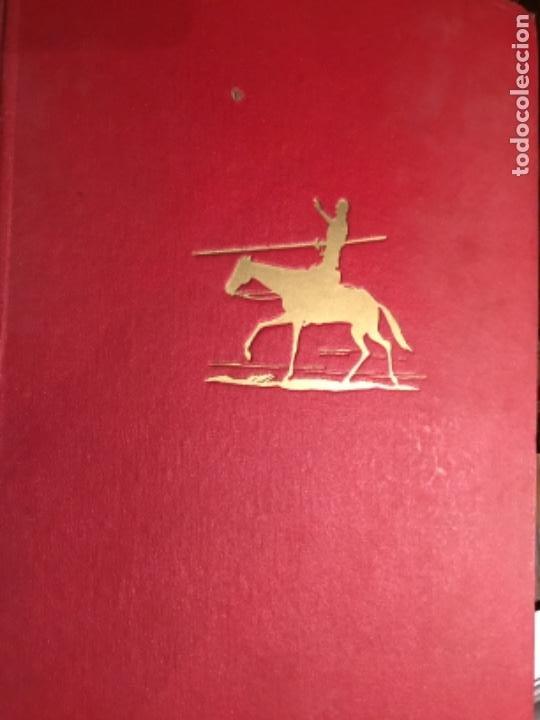 Libros de segunda mano: Cervantes Don quijote de La Mancha Ediciones Ramos - Foto 3 - 195345003