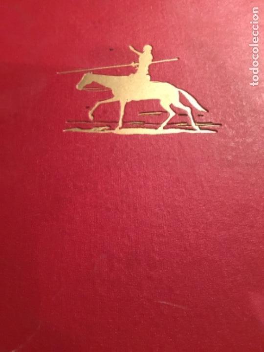 Libros de segunda mano: Cervantes Don quijote de La Mancha Ediciones Ramos - Foto 4 - 195345003