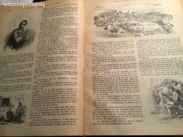 Libros de segunda mano: Cervantes Don quijote de La Mancha Ediciones Ramos - Foto 6 - 195345003