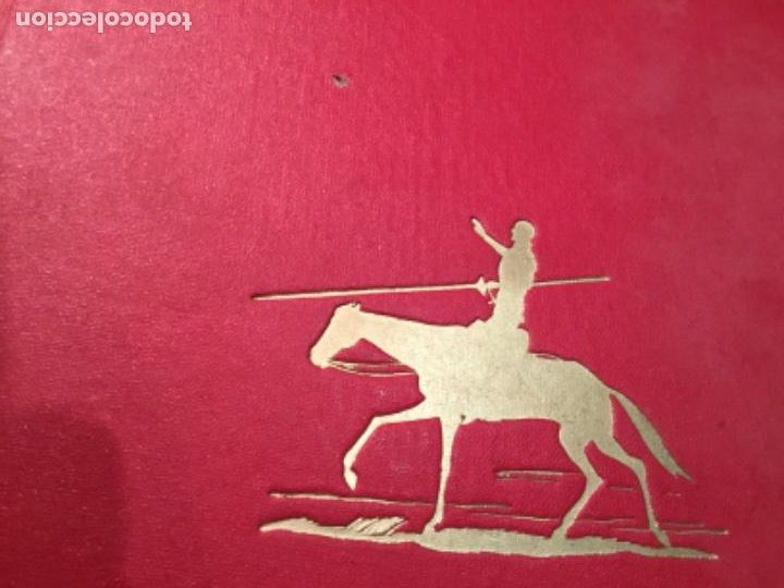 Libros de segunda mano: Cervantes Don quijote de La Mancha Ediciones Ramos - Foto 9 - 195345003