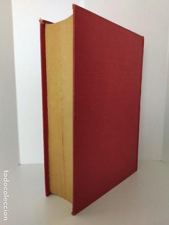 Libros de segunda mano: LOS TRES MOSQUETEROS. ALEJANDRO DUMAS. ESITORIAL TOR, S.R.L. 1948. VER FOTOGRAFÍAS ADJUNTAS. - Foto 2 - 195378787