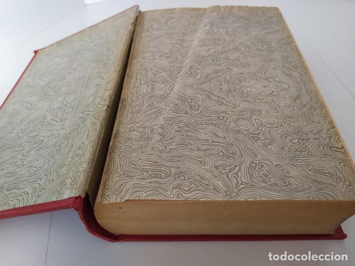 Libros de segunda mano: LOS TRES MOSQUETEROS. ALEJANDRO DUMAS. ESITORIAL TOR, S.R.L. 1948. VER FOTOGRAFÍAS ADJUNTAS. - Foto 3 - 195378787