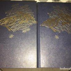 Libros de segunda mano: EL LIBRO DE LAS MIL Y UNA NOCHES. VERSIÓN DE VICENTE BLASCO IBÁÑEZ.. Lote 195435442