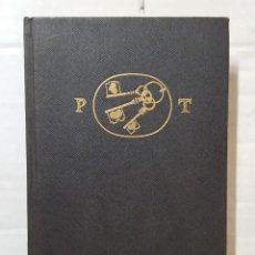Libros de segunda mano: LIBRO / FERNANDO DE ROJAS / LA CELESTINA 1969. Lote 195499613