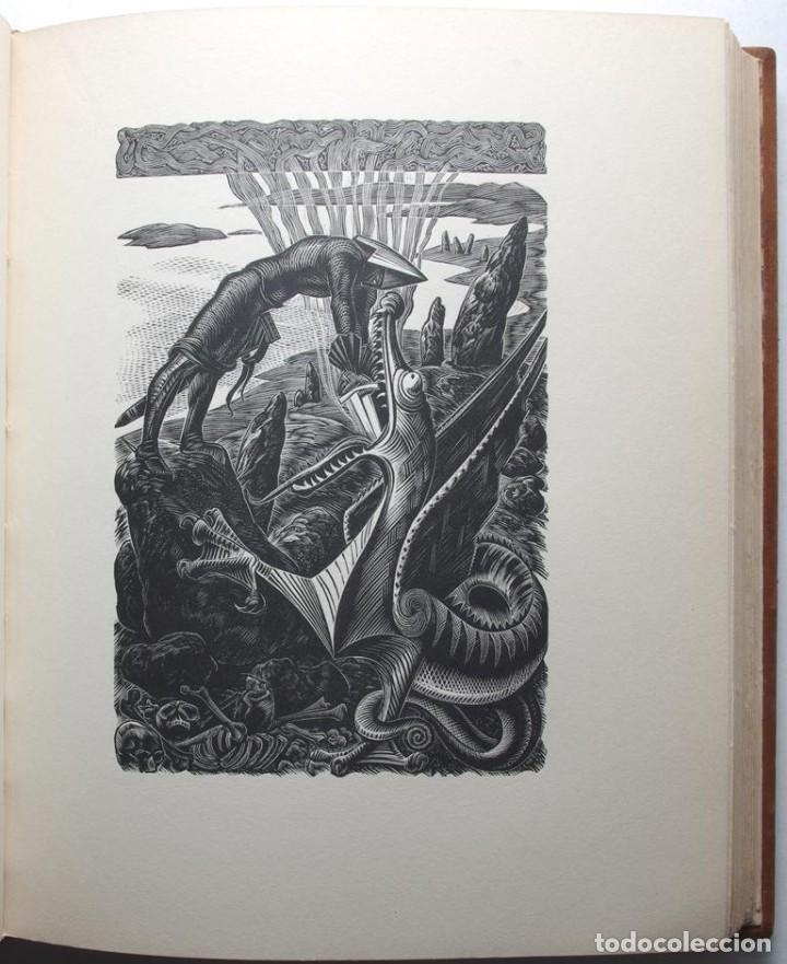 Libros de segunda mano: Jean Chieze y Pierre dEspezel - Tristan et Iseut - Foto 10 - 196084376