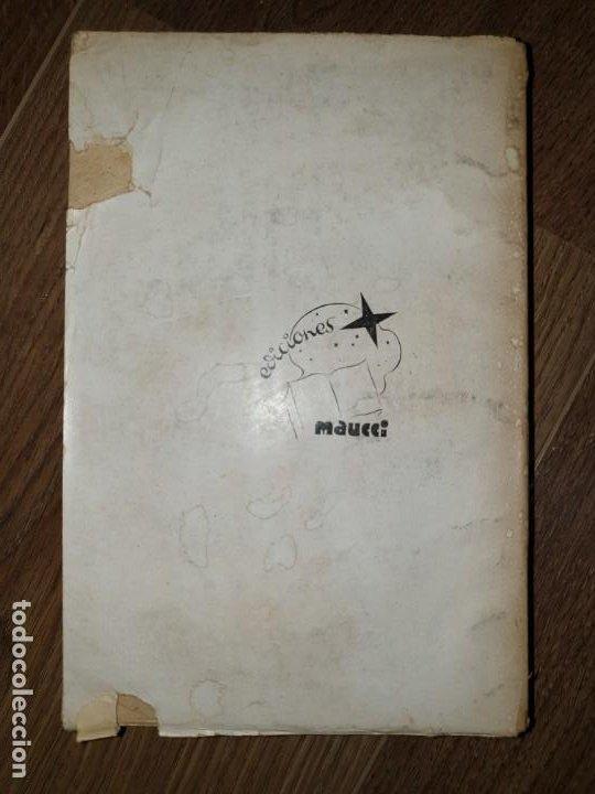 Libros de segunda mano: Trabajadores del Mar. Tomo II. Victor Hugo - Foto 3 - 198610446