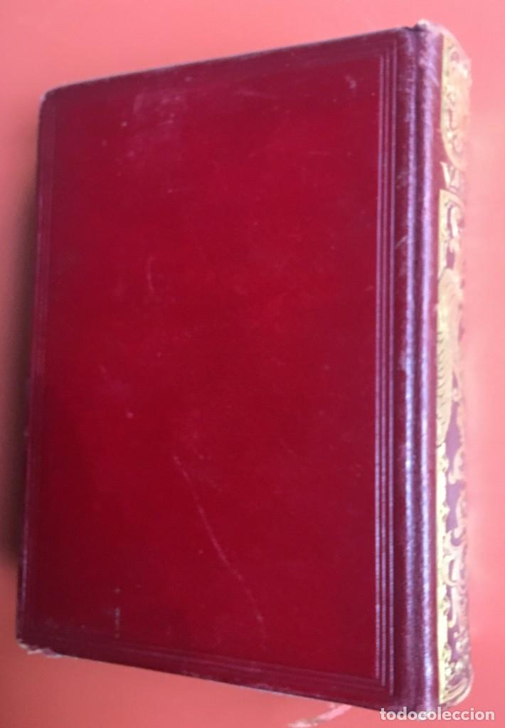 Libros de segunda mano: OBRAS COMPLETAS DE DON RAMON DEL VALLE INCLAN - TOMO II - RIVADENEYRA - ENCUADERNACIÓN PIEL - Foto 4 - 198681661