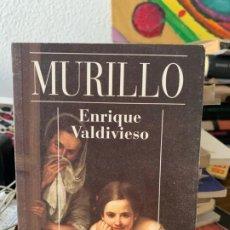 Libros de segunda mano: MURILLO, ENRIQUE VALDIVIESO, ALIANZA CIEN, 52. Lote 199501605