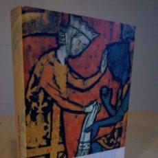 Libros de segunda mano: HUON DE BURDEOS - BIBLIOTECA MEDIEVAL SIRUELA PONER LA COMIDA. Lote 199513362
