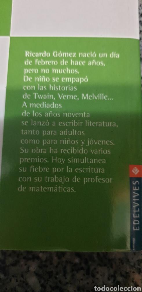 Libros de segunda mano: Gente rara. Ricardo Gomez - Foto 3 - 200086953