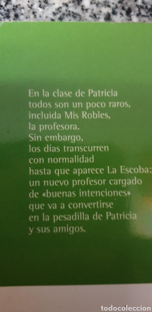 Libros de segunda mano: Gente rara. Ricardo Gomez - Foto 4 - 200086953