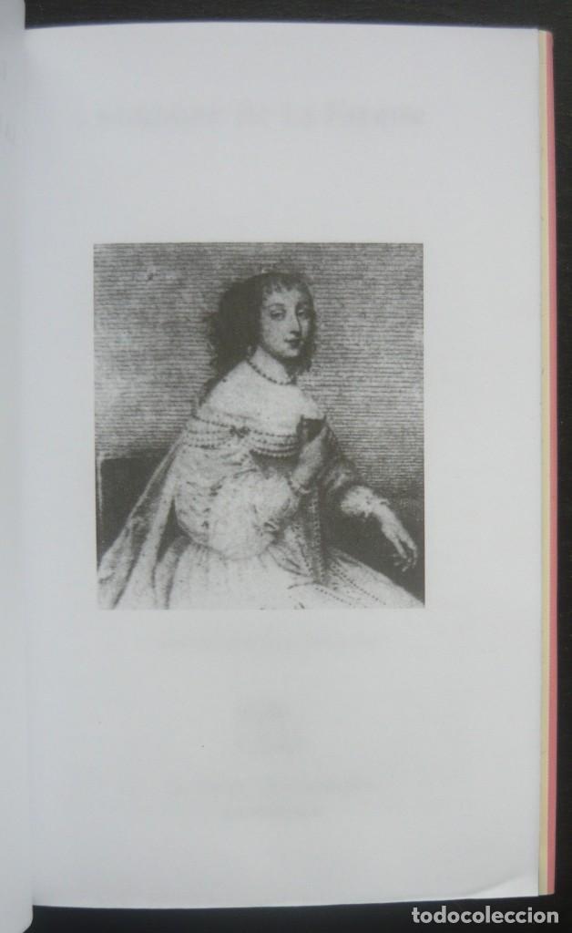 Libros de segunda mano: 2005 - George Sand, La Fayette, Pierre Loti - Lote de 3 Bonitos Libros Franceses - - Cortes Dorados - Foto 7 - 200167883