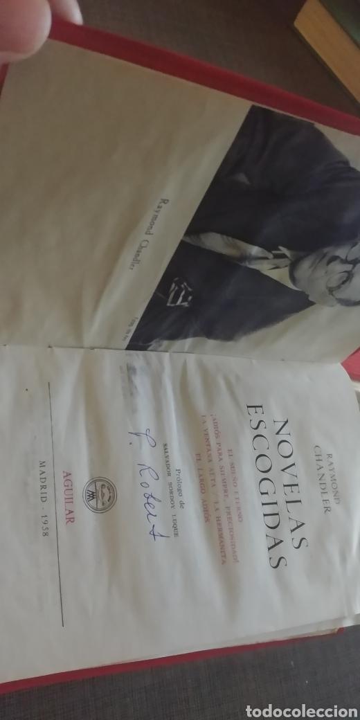 Libros de segunda mano: LOTE DE TOMOS AGUILAR PORTADAS PLASTICO ROJO - Foto 4 - 201940401