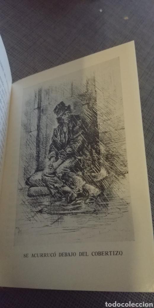 Libros de segunda mano: DICKENS CUENTOS DE BOZ MONTANER Y SIMON TAMAÑO BOLSILLO ILUSTRADO 1969 - Foto 5 - 201940702