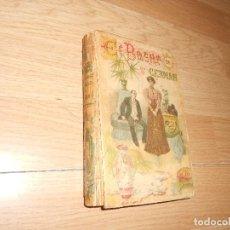 Livros em segunda mão: EL BAZAR DE SAN GERMAN - CHARLES MEROUVEL - ILUSTRADA CON 31 LAMINAS ORIGINALES DE MANUEL PICOLO. Lote 202768643