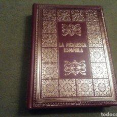 Libros de segunda mano: LA PICARESCA ESPAÑOLA. VARIOS AUTORES.. Lote 204692317