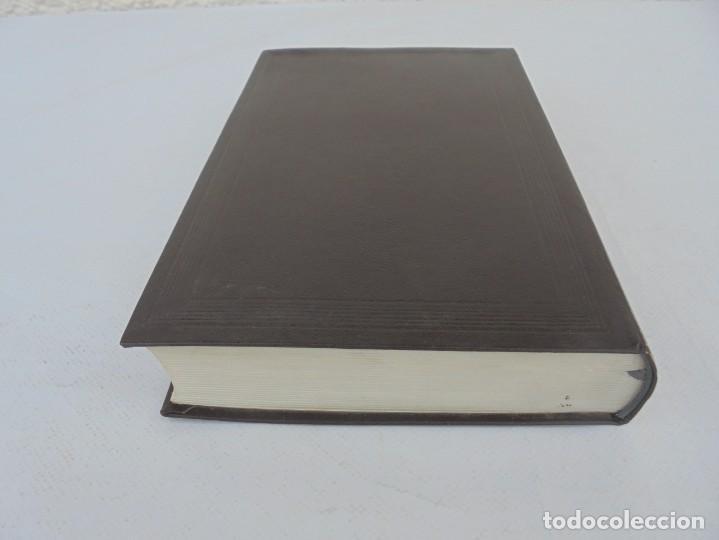 Libros de segunda mano: HOMERO. ILIADA. ODISEA. EDITORIAL AGUILAR. 1970. VER FOTOGRAFIAS ADJUNTAS - Foto 5 - 205706260