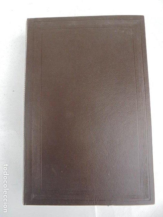 Libros de segunda mano: HOMERO. ILIADA. ODISEA. EDITORIAL AGUILAR. 1970. VER FOTOGRAFIAS ADJUNTAS - Foto 6 - 205706260
