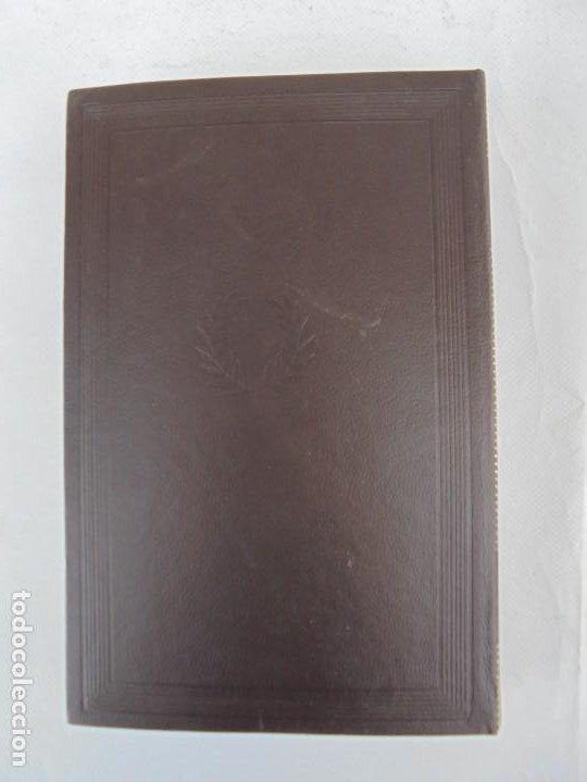Libros de segunda mano: HOMERO. ILIADA. ODISEA. EDITORIAL AGUILAR. 1970. VER FOTOGRAFIAS ADJUNTAS - Foto 16 - 205706260