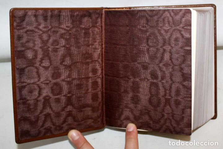 Libros de segunda mano: EL INGENIOSO HIDALGO DON QUIJOTE DE LA MANCHA. CERVANTES. ILUSTRADA POR GUSTAVO DORE. ED. CASTILLA - Foto 4 - 205902445
