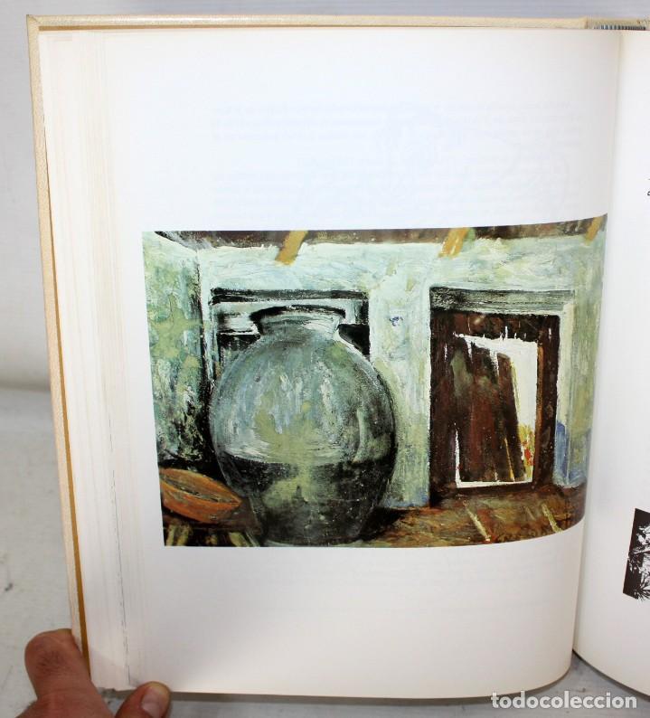 Libros de segunda mano: DON QUIJOTE DE LA MANCHA. CERVANTES. ILUSTRADO POR GREGORIO PRIETO. ED. DESCLÉE DE BROUWER. 2 TOMOS - Foto 12 - 206117295