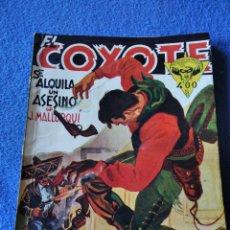 Libros de segunda mano: EL COYOTE N 88. Lote 206420232