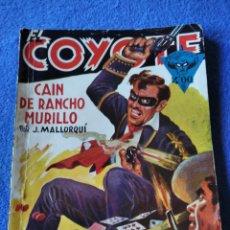 Libros de segunda mano: EL COYOTE N 89. Lote 206420335