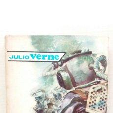 Libros de segunda mano: 20.000 LEGUAS DE VIAJE SUBMARINO. JULIO VERNE. MOLINO, VERNE 13, 1969.. Lote 206442461