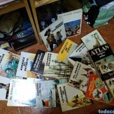 Libros de segunda mano: LOTE LIBROS Y CUENTOS. Lote 206502848