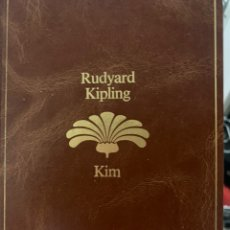 Libros de segunda mano: KIM DE KIPLING. Lote 206586363