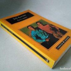 Livres d'occasion: JACK KEROUAC. EN EL CAMINO.. Lote 207397846