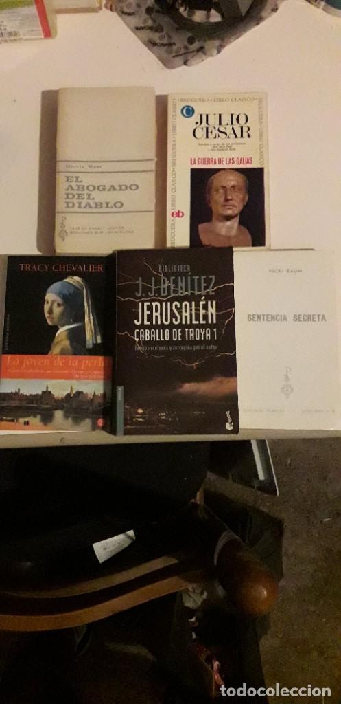 CLASICOS DE LITERATURA (Libros de Segunda Mano (posteriores a 1936) - Literatura - Narrativa - Clásicos)